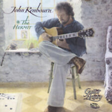 John Renbourn - Hermit [New CD]