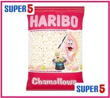 1kg Haribo Mini Chamallows   White Marshmallows - PARTIES & HOT CHOCOLATE