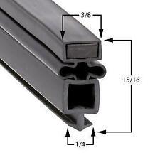 True T-49DT Part# (810803) Door Gasket for Refrigerator / Freezer