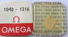 Omega 1040 -1316 Jewelled Pallet Staff Genuine Swiss New Factory Sealed