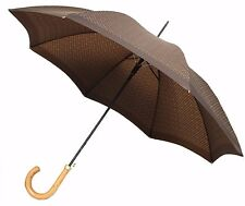 Authentic Louis Vuitton Monogram Shipre Umbrella push type M70107 (181164)