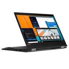 "NEW Lenovo ThinkPad X13 Yoga 13.3"" Convertible Laptop Core i5-10210U, 8GB, 256GB"