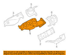 NISSAN OEM-Exhaust Manifold 140C21PM0C