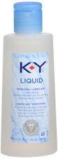 K-Y Jelly Personal Lubricant Water Based Lube For Women, Men & Couples 5 Ounce