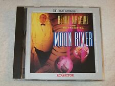 Moon River - Henry Mancini and His Orchestra (CD, 1993, RCA)