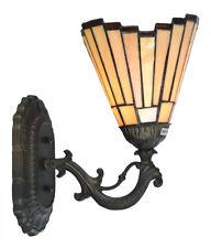 Tiffany Style Wall Light