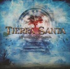 Tierra Santa - Mi Nombre Sera Leyenda CD, + 1 Bonustrack, NEU/OVP
