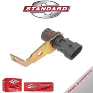 SMP STANDARD Crankshaft Position Sensor for 1996-2001 CHEVROLET C1500 4.3L