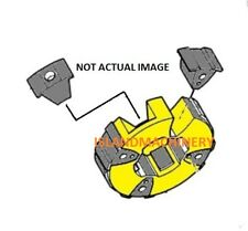3244185 Caterpillar Excavator Coupling