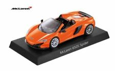 1/64 McLaren 650S Spider 06 Diecast Car TAIWAN 7-11 LIMITED HYPERCAR COLLECTION
