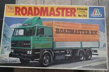 "Italerie 763 1:24 DAF 2800 Roadmaster Truck "" Bausatz ""  (BG003-65)"