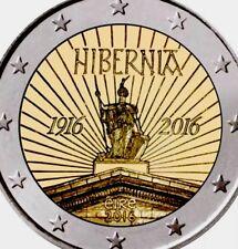 Ireland 2 Euro Coin 2016 Commemorative HIBERNIA new UNC from Roll