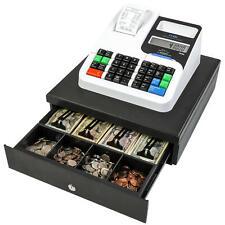 New Listingnew Royal 410dx Electronic Cash Register