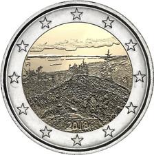 Finland 2 euro 2018 Koli National Park UNC (#4029)