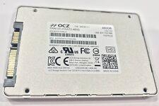 OCZ Trion 480GB SSD SATA III 6.0Gbps Solid State trn100-25sat3-480g