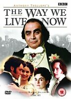 The Way We Live Now [DVD][Region 2]