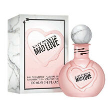 Mad Love By Katy Perry 100ml Edps Womens Perfume