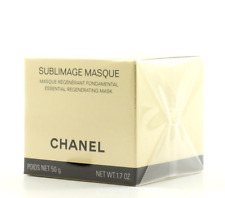 Chanel SUBLIMAGE Masque Essential Regenerating Mask 50 ml  OVP