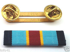 Us Army Overseas Service Ribbon With Holder Military Veteran Rb552 Ho