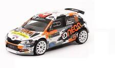 IXO Models Skoda Fabia R5 #72 Rallye Monte Carlo 1:43 RAM667