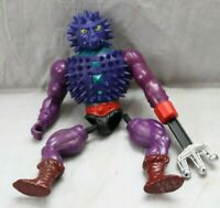 Masters of the Universe Spikor figure MOTU 1984 Mattel HE-MAN