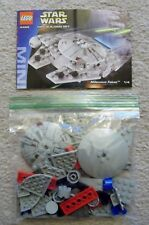 LEGO Star Wars - Super Rare Millenium Falcon Mini Set 4488 - With Instructions