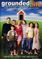 Grounded for Life: The Complete Season 1 [New DVD]