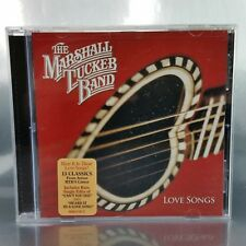 Love Songs by The Marshall Tucker Band music CD, Jan-2009, Shout! Factory
