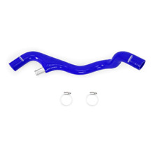 Mishimoto Blue Lower Overflow Hose for 05-07 Ford 6.0L Powerstroke
