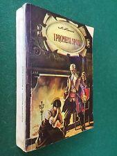 MANZONI - I PROMESSI SPOSI copertina di MAGNUS=RAVIOLA , Malipiero (1964) Libro