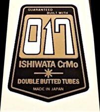 sku Ishi821 Ishiwata Feather Si35 Tubing Decal