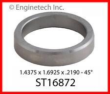 Engine Valve Seat-OHV, Chrysler, 16 Valves ENGINETECH, INC. ST16872-25