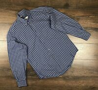 Men's Ermenegildo  Zegna Long Sleeve Button Down shirt size M
