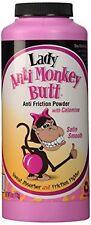 Lady Anti-monkey Butt Powder with Cornstarch to Absorbs Sweat