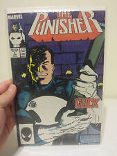 The Punisher #5 1988