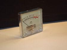 Pioneer Stereo Original dB Meter !
