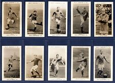More details for pattreiouex footballers inc. billy meredith (fc1-96) - scarce complete set
