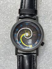 """Fugit """"Higgs Boson"""" Run Rare,Unique Men's Watch Tempus"""