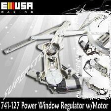 Front Passenger Power Window Regulator for 94-04 Mustang Base Coupe 2D 741127