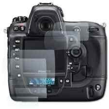 Bruni 2x Schermfolie voor Nikon D3s Screen Protector Displaybeveiliging