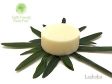 MANGO HAIR CONDITIONER BAR -PEACH KERNEL-MACADAMIA OILS- PROTECT CURLS &COLOURS