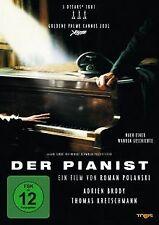 Der Pianist (Einzel-DVD) von Roman Polanski | DVD | Zustand sehr gut