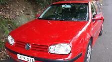 Private Seller Volkswagen Manual Passenger Vehicles