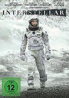 Interstellar | DVD | Zustand gut
