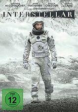 Interstellar   DVD   Zustand gut