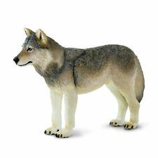 Grey Wolf Replica 100509 ~ New For 2020 ~ FREE SHIP/USA w/ $25+ SAFARI, Ltd.