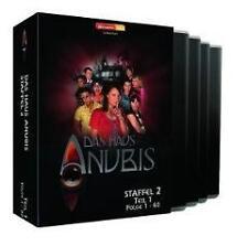 Das Haus Anubis - S2.1, 4 DVD (2010)
