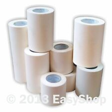 Sign Making Masking Paper Application Tape Roll, 100mm x 91metres, Ritrama P200