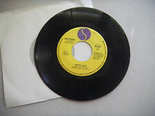 MADONNA open your heart / white heat   SIRE canada label   45