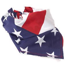 Estrellas Del Ejército De Estados Unidos & Rayas Cabeza Abrigo Bandana Hombres Z